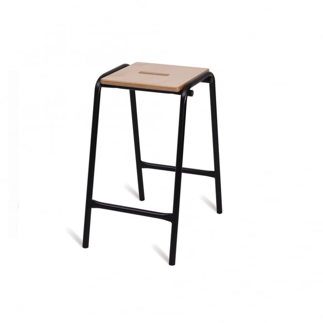 Wooden Top Stools