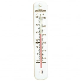 Workplace Wall Thermometer