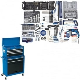 Workshop General Tool Kit
