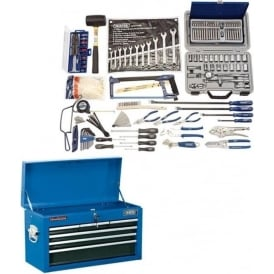 Workshop Tool Chest Kit